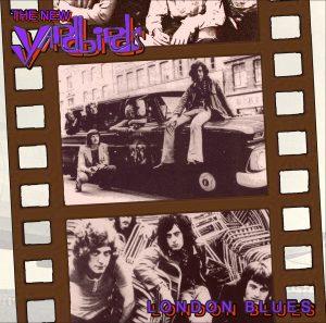 New Yardbirds London Blues front