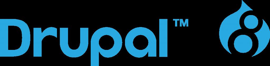 drupal 8 logo inline CMYK 300